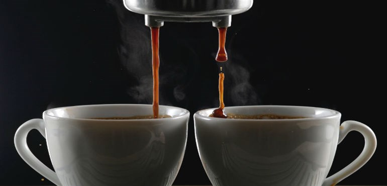 We are here to help you choose the best commercial coffee machine.
